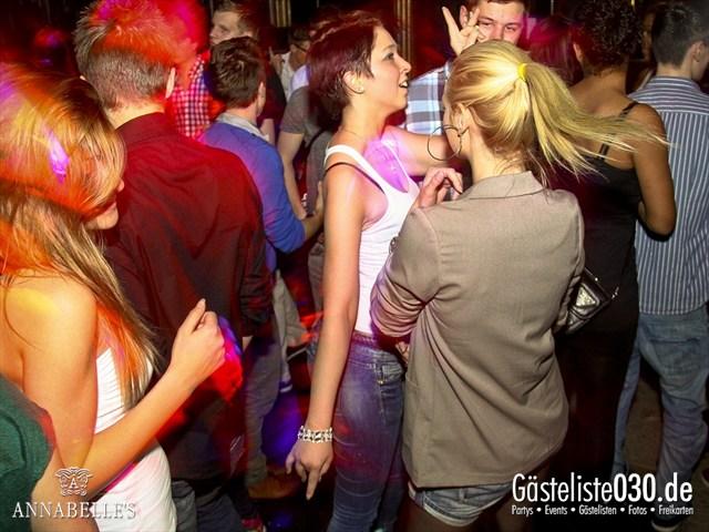 https://www.gaesteliste030.de/Partyfoto #97 Annabelle's Berlin vom 09.04.2012