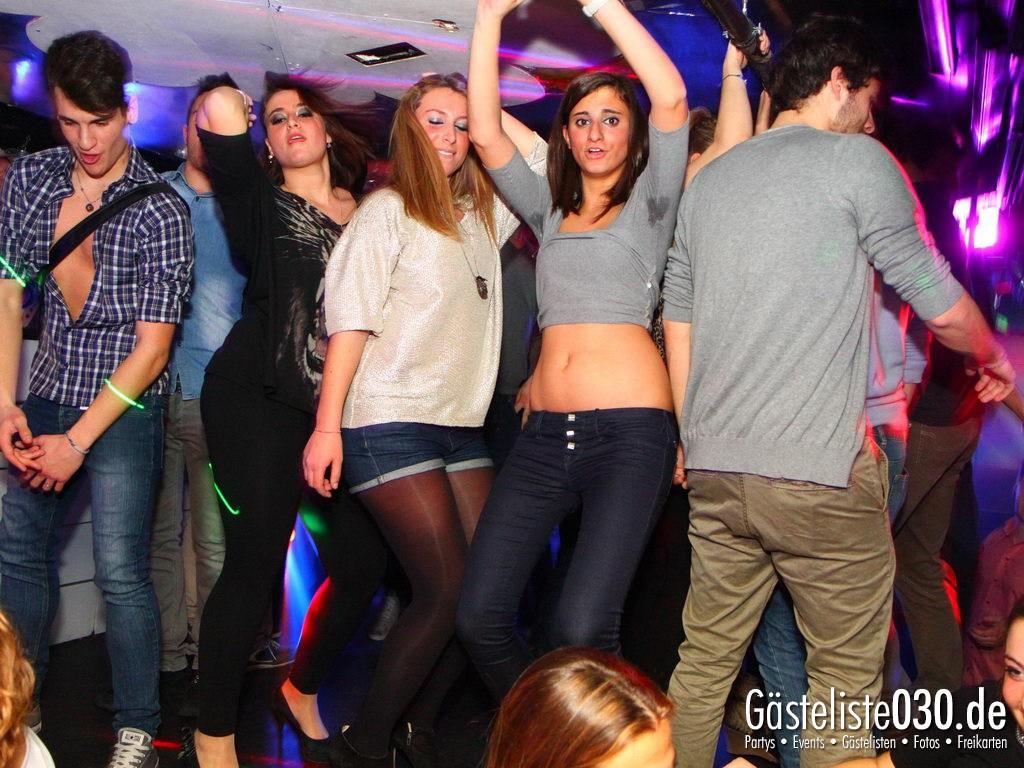 Partyfoto #50 Q-Dorf 29.02.2012 Die Berliner Clubnacht