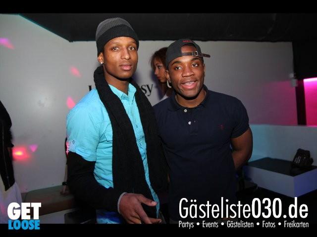 Partypics Club R8 17.02.2012 Get Loose