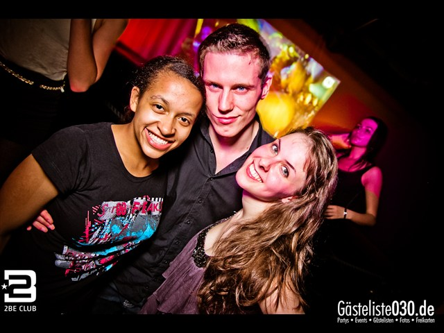 https://www.gaesteliste030.de/Partyfoto #35 2BE Club Berlin vom 05.05.2012