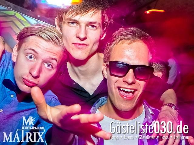 https://www.gaesteliste030.de/Partyfoto #4 Matrix Berlin vom 12.05.2012