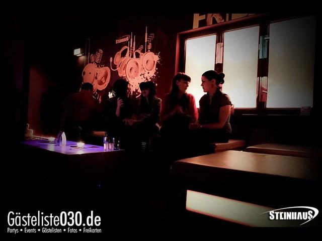https://www.gaesteliste030.de/Partyfoto #6 Steinhaus Berlin vom 20.04.2012