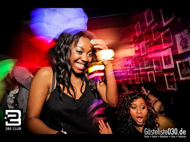 https://www.gaesteliste030.de/Partyfoto #119 2BE Club Berlin vom 14.01.2012