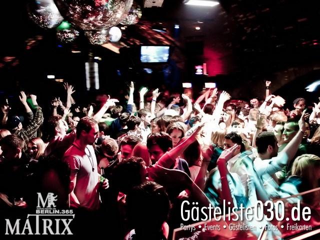 https://www.gaesteliste030.de/Partyfoto #20 Matrix Berlin vom 19.01.2012