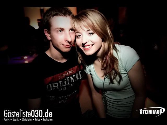https://www.gaesteliste030.de/Partyfoto #36 Steinhaus Berlin vom 20.04.2012