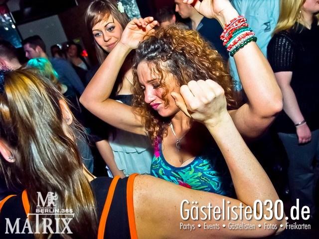 https://www.gaesteliste030.de/Partyfoto #20 Matrix Berlin vom 14.01.2012