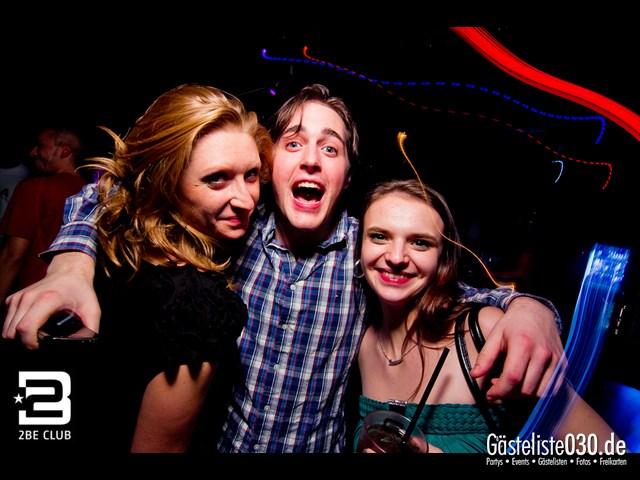 https://www.gaesteliste030.de/Partyfoto #144 2BE Club Berlin vom 10.12.2011