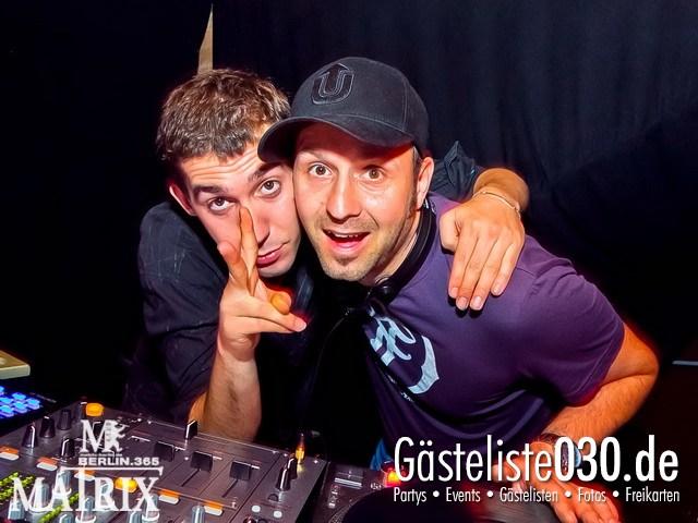 https://www.gaesteliste030.de/Partyfoto #33 Matrix Berlin vom 03.05.2012