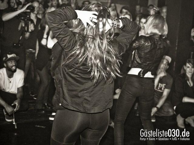 https://www.gaesteliste030.de/Partyfoto #21 Spindler & Klatt Berlin vom 13.04.2012