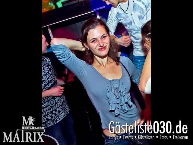https://www.gaesteliste030.de/Partyfoto #42 Matrix Berlin vom 22.12.2011