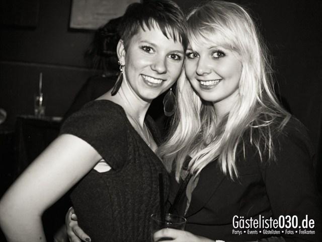 https://www.gaesteliste030.de/Partyfoto #78 Spindler & Klatt Berlin vom 13.04.2012