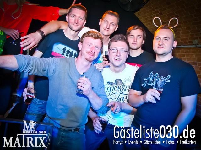 https://www.gaesteliste030.de/Partyfoto #48 Matrix Berlin vom 12.05.2012
