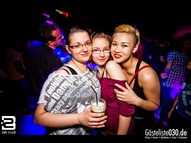 https://www.gaesteliste030.de/Partyfoto #112 2BE Club Berlin vom 05.05.2012