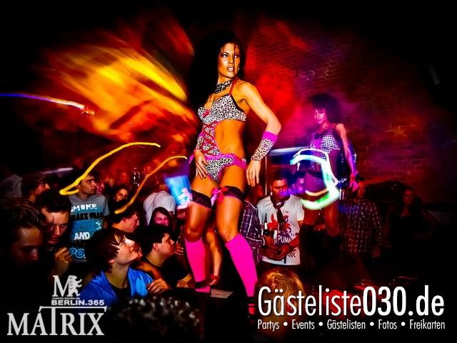 https://www.gaesteliste030.de/Partyfoto #83 Matrix Berlin vom 30.12.2011