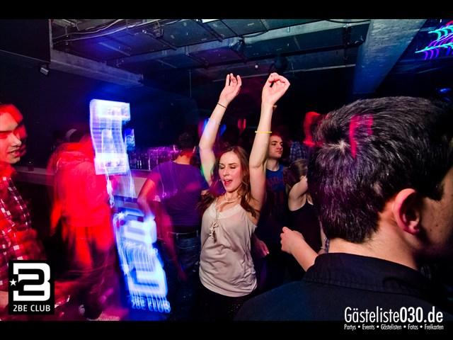 https://www.gaesteliste030.de/Partyfoto #66 2BE Club Berlin vom 28.01.2012