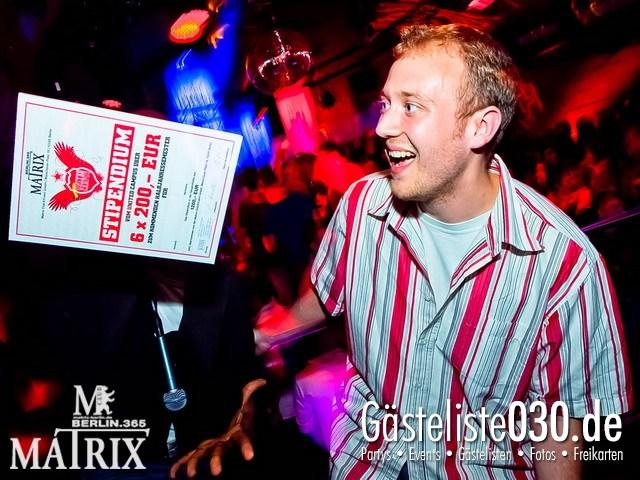 https://www.gaesteliste030.de/Partyfoto #1 Matrix Berlin vom 03.05.2012