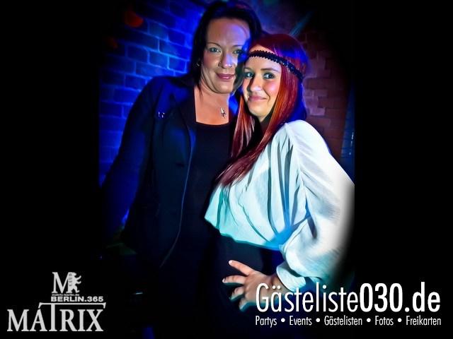 https://www.gaesteliste030.de/Partyfoto #63 Matrix Berlin vom 04.01.2012