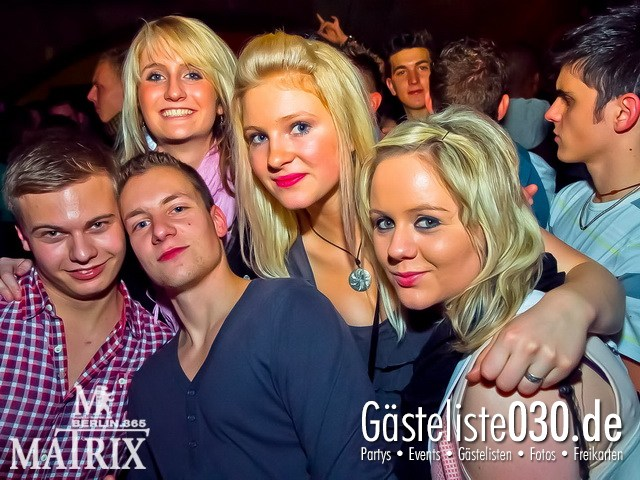 https://www.gaesteliste030.de/Partyfoto #55 Matrix Berlin vom 30.12.2011