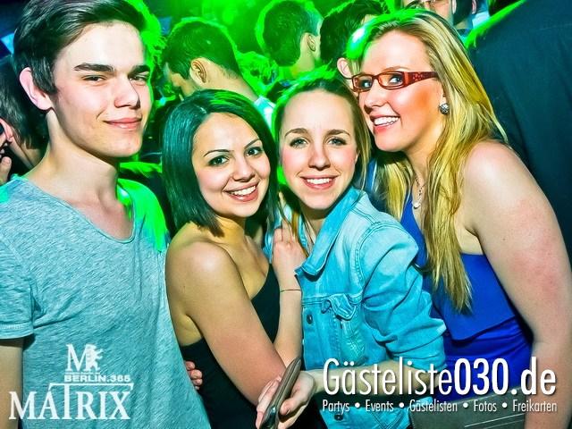 https://www.gaesteliste030.de/Partyfoto #25 Matrix Berlin vom 08.04.2012