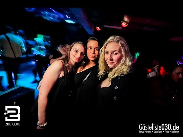 https://www.gaesteliste030.de/Partyfoto #104 2BE Club Berlin vom 14.01.2012