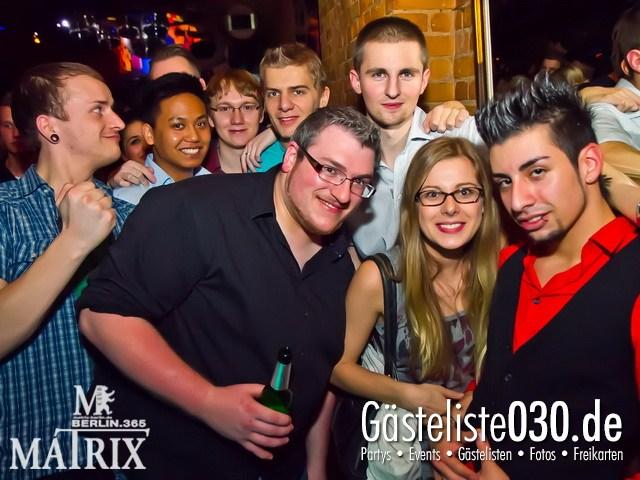 https://www.gaesteliste030.de/Partyfoto #67 Matrix Berlin vom 16.02.2012