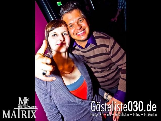 https://www.gaesteliste030.de/Partyfoto #60 Matrix Berlin vom 17.03.2012