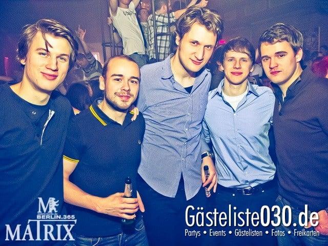 https://www.gaesteliste030.de/Partyfoto #31 Matrix Berlin vom 08.02.2012