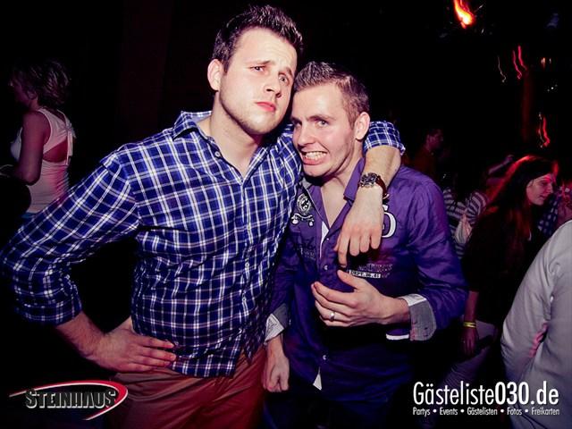 https://www.gaesteliste030.de/Partyfoto #78 Steinhaus Berlin vom 17.03.2012