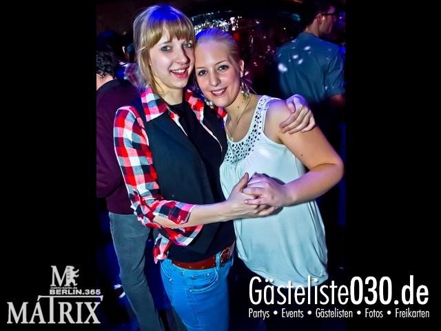 https://www.gaesteliste030.de/Partyfoto #36 Matrix Berlin vom 09.12.2011