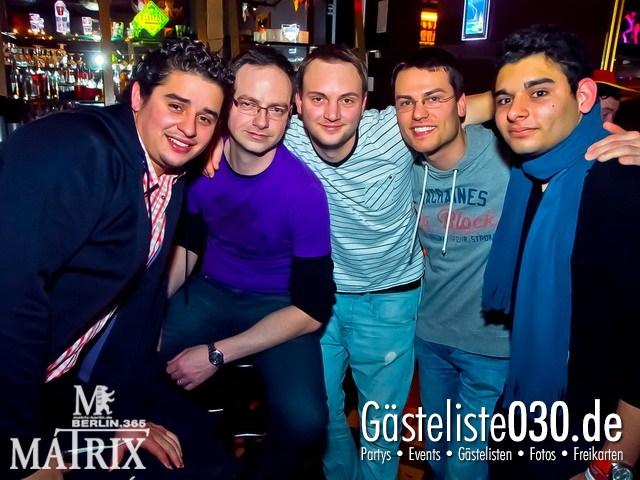 https://www.gaesteliste030.de/Partyfoto #72 Matrix Berlin vom 30.12.2011