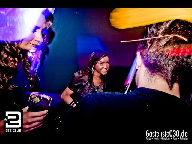 https://www.gaesteliste030.de/Partyfoto #58 2BE Club Berlin vom 25.02.2012
