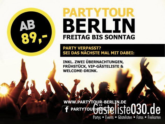 https://www.gaesteliste030.de/Partyfoto #103 Matrix Berlin vom 05.05.2012