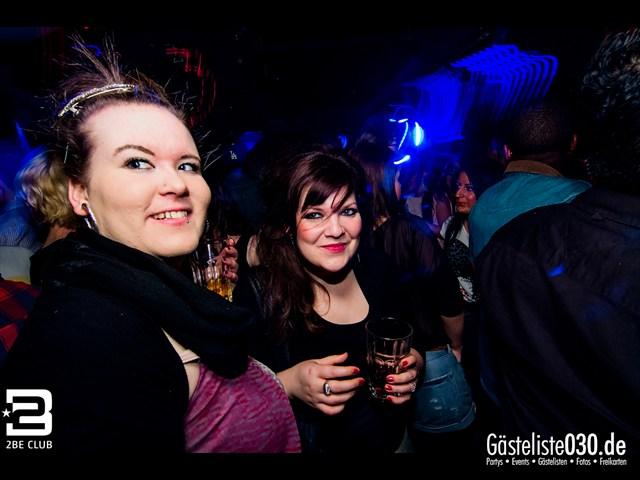 https://www.gaesteliste030.de/Partyfoto #141 2BE Club Berlin vom 31.03.2012