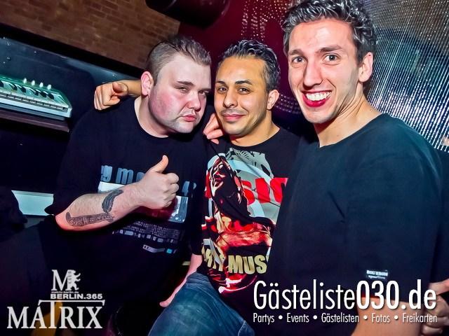 https://www.gaesteliste030.de/Partyfoto #69 Matrix Berlin vom 29.12.2011