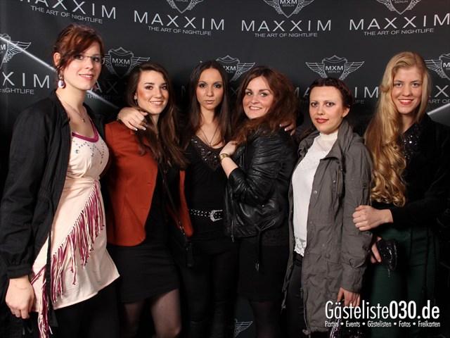 https://www.gaesteliste030.de/Partyfoto #112 Maxxim Berlin vom 23.03.2012