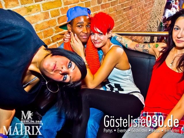 https://www.gaesteliste030.de/Partyfoto #62 Matrix Berlin vom 09.02.2012