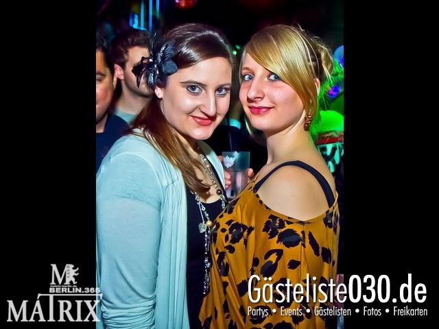 https://www.gaesteliste030.de/Partyfoto #114 Matrix Berlin vom 06.01.2012