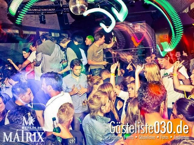 https://www.gaesteliste030.de/Partyfoto #3 Matrix Berlin vom 10.05.2012