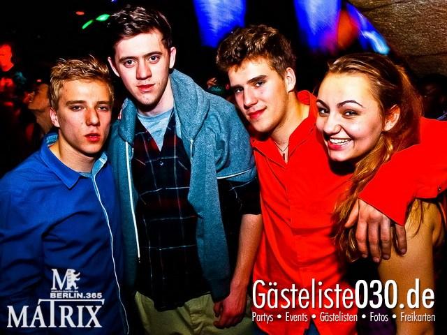 https://www.gaesteliste030.de/Partyfoto #8 Matrix Berlin vom 22.03.2012