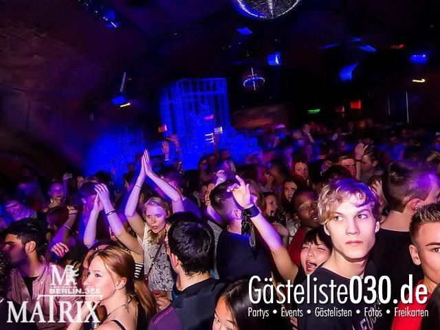 https://www.gaesteliste030.de/Partyfoto #96 Matrix Berlin vom 16.05.2012