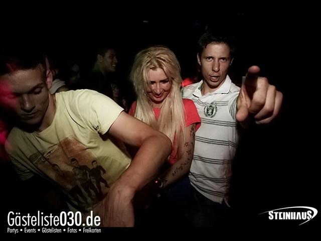 https://www.gaesteliste030.de/Partyfoto #71 Steinhaus Berlin vom 11.05.2012