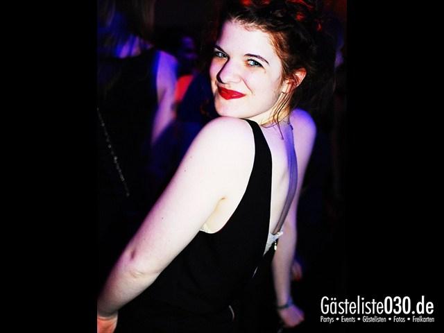 https://www.gaesteliste030.de/Partyfoto #39 Spindler & Klatt Berlin vom 31.03.2012