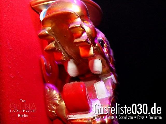 https://www.gaesteliste030.de/Partyfoto #51 China Lounge Berlin vom 09.12.2011