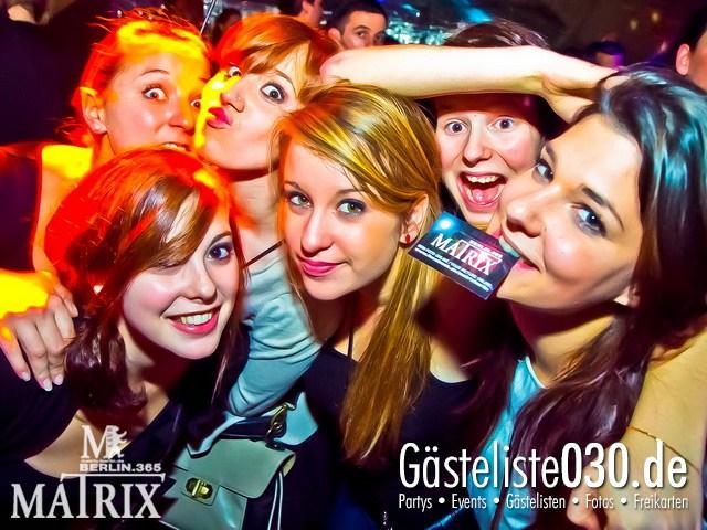 https://www.gaesteliste030.de/Partyfoto #3 Matrix Berlin vom 07.01.2012