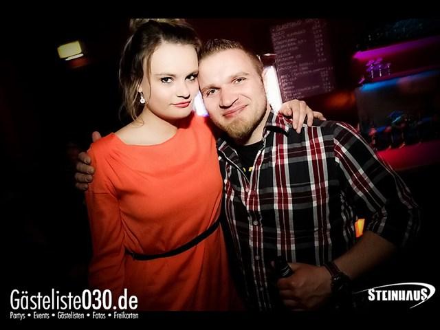 https://www.gaesteliste030.de/Partyfoto #11 Steinhaus Berlin vom 04.05.2012
