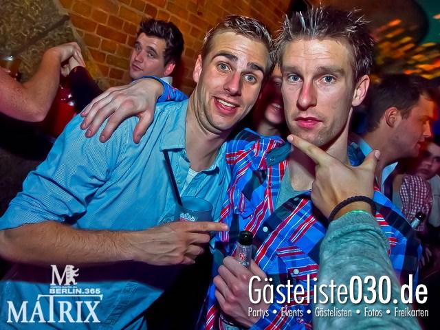 https://www.gaesteliste030.de/Partyfoto #68 Matrix Berlin vom 06.01.2012