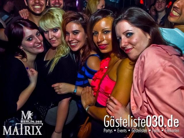 https://www.gaesteliste030.de/Partyfoto #54 Matrix Berlin vom 09.02.2012