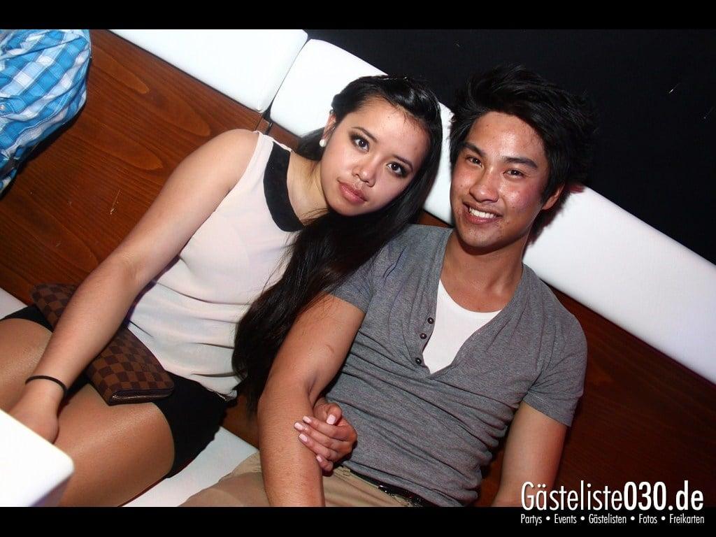 Partyfoto #49 Box Gallery 28.04.2012 Hot Spot pres. Red Room