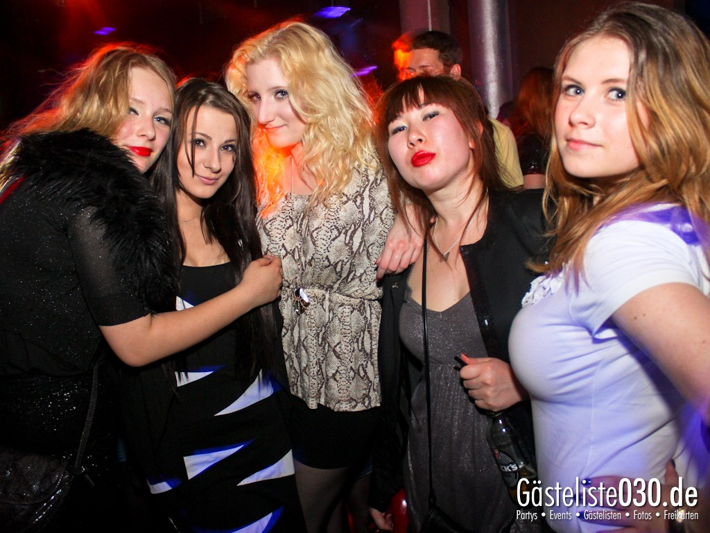 Partyfoto #49 Soda 04.05.2012 Ladies Night