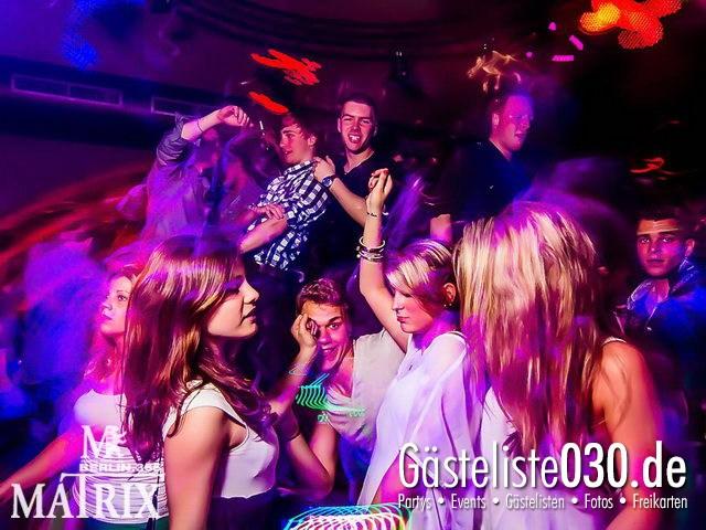https://www.gaesteliste030.de/Partyfoto #168 Matrix Berlin vom 16.05.2012